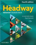 New Headway Advanced 4th Ed Student's Book