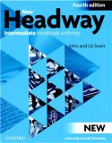 New Headway Intermediate 4th Ed Workbook (with Key)