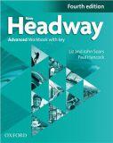 New Headway Advanced 4th Ed Workbook (with Key)