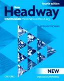 New Headway Intermediate 4th Ed Workbook (without key)