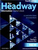 New Headway Intermediate 4th Ed Teacher's Book