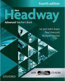 New Headway Advanced 4th Ed Teacher's Book