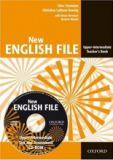 New English File Upper-intermediate Teacher's Book