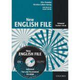 New English File Advanced Teacher's Book