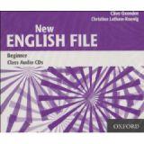 New English File Beginner Class Audio CD