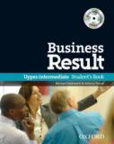 Business Result Upper-intermediate Student's Book