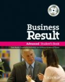Business Result Advanced Student's Book