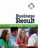 Business Result Pre-intermediate Teacher's Book