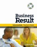 Business Result Intermediate Teacher's Book
