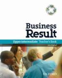 Business Result Upper-intermediate Teacher's Book