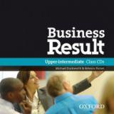 Business Result Upper-intermediate Class Audio CD