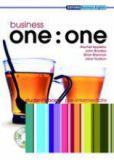 Business one : one Pre-intermediate Student's Book