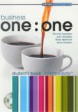 Business one : one Intermediate Student's Book