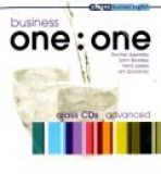 Business one : one Advanced Class Audio CD