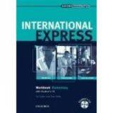 New International Express Elementary Workbook