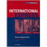 New International Express Pre-intermediate Teacher's Book