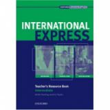 New International Express intermediate Teacher's Book