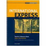 New International Express Upper-intermediate Teacher's Book