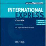 New International Express Elementary Class Audio CD