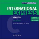 New International Express intermediate Class Audio CD