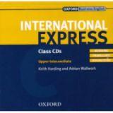 New International Express Upper-intermediate Class Audio CD