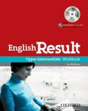 English Result Upper intermediate Workbook