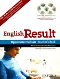 English Result Upper intermediate Teacher's Book