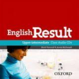 English Result Upper intermediate Class Audio CD