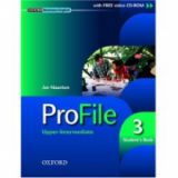 Profile 3 Student's Book