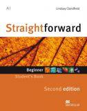 Straightforward Beginner (2nd edition) Student's Book