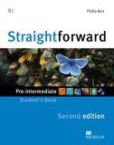 Straightforward Pre-intermediate (2nd edition) Student's Book