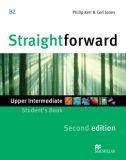 Straightforward Upper-intermediate (2nd edition) Student's Book