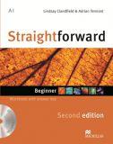 Straightforward Beginner (2nd edition) Workbook