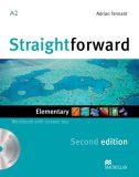 Straightforward Elementary (2nd edition) Workbook