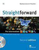 Straightforward Pre-intermediate (2nd edition) Workbook