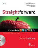 Straightforward Intermediate (2nd edition) Workbook