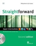 Straightforward Upper-intermediate (2nd edition) Workbook