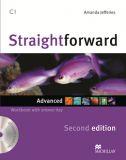 Straightforward Advanced (2nd edition) Workbook