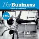 The Business Upper-intermediate Class Audio CD
