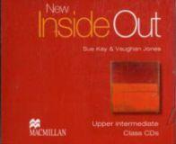 Inside Out Upper-intermediate Class Audio CD