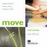 Move Intermediate Class Audio CD