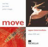 Move Upper-intermediate Class Audio CD