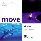 Move Advanced Class Audio CD