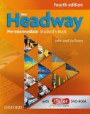 New Headway Pre-intermediate 4th Ed Student's Book