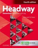 New Headway Elementary 4th Ed Workbook (with Key)