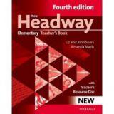New Headway Elementary 4th Ed Teacher's Book
