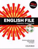 New English File Elementary (3rd edition) Student's book