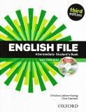 New English File Intermediate (3rd edition) Student's book