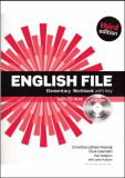 New English File Elementary (3rd edition) Workbook