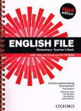 New English File Elementary (3rd edition) Teacher's Book